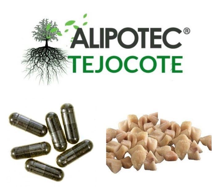alipotec original capsulas y raiz
